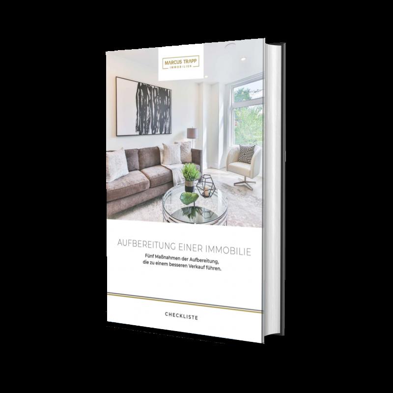 Mockup Checkliste Immobilie aufbereiten_Marcus Trapp