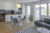 Stilvoll und hochwertige eingerichtete 3-Zimmer-Wohnung mit gemütlichen Balkon im Szene-Viertel Bilk - 9209104_ETW_Bilk_Marcus Trapp Immobilien_21