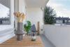 Stilvoll und hochwertige eingerichtete 3-Zimmer-Wohnung mit gemütlichen Balkon im Szene-Viertel Bilk - 9209104_ETW_Bilk_Marcus Trapp Immobilien_16